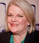 Darla Moore headshot