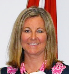 Samantha Ericson Turner