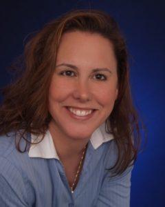 Lori Hardaway headshot